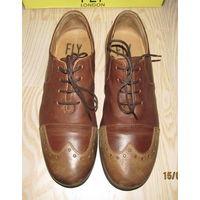 Оригинальные туфли FLY LONDON, 44р., 29см.