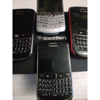 BlackBerry 8310 ,9000 ,9780