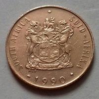 2 цента, ЮАР 1990 г.