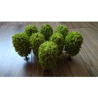 Продам 8 деревьев ждвм