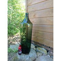 Не частый бутыль на 30 литров