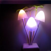 Романтичный светильник-ночник