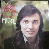 Karel GottMistral