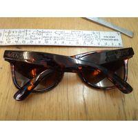 Очки солнцезащитные VANS
