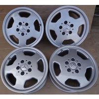 Литые диски 4 для Mercedes-Benz