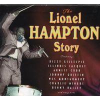 'The Lionel Hampton Story' (4 CD бокс-сэт)