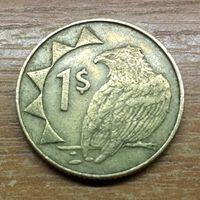 Намибия 1 доллар 2002