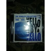 Yello By Yello (The Singles Collection Including The Videos 1980 - 2010)