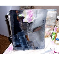 Фотоглянцеватель с двумя пластинами 30х40 см