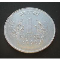Индия 1 рупия 1996г.