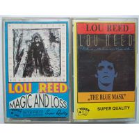 Lou Reed  2шт. пр. Польша,подробнее см. на фото.