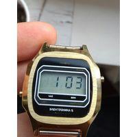 Часы Электроника 5 СССР