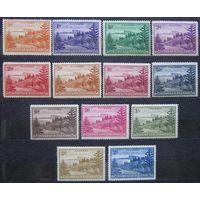 Британские колонии. Остров Норфолк 1947, Лот 10