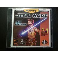 Star Wars Jedi Academi