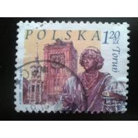 Польша 2003 стандарт Коперник