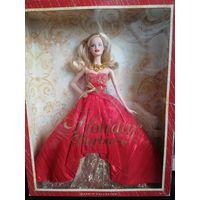 Кукла Барби/Barbie Holiday 2014 новая