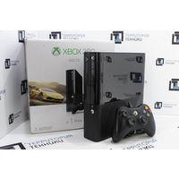 Консоль Microsoft Xbox 360 E 4Gb (оригинальная прошивка). Гарантия