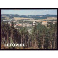 Чехия Летовице
