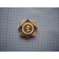 Значок Минское сву