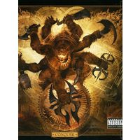 "Soulfly   DVD ""Conquer"" 2008"