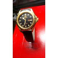 """Часы """"Orient"""" не частые + кожаный ремешок в комплекте"""