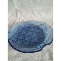 Тарелка стеклянная (Олимпиада)