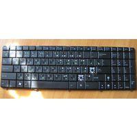 Asus K50c клавиатура
