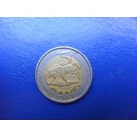 Южная Африка 5 рандов 2009 г.