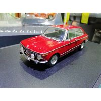 Bmw 2000tii touring 1/43 Minichamps