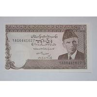 Пакистан, 5 Рупий 1983-1984 год,  UNC