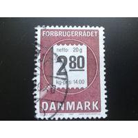 Дания 1987 дата