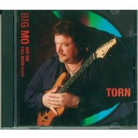 CD Big Mo and the Full Moon Band - Torn (2006)