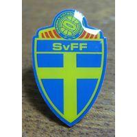 Федерация футбола Швеции