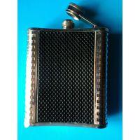 Фляжка для Жидкостей (Металл) - Объём 200/250 грамм.