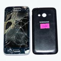 2185 Телефон Samsung Ace 4 Neo (SM-G318H). По запчастям, разборка