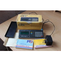 Калькулятор МК-52.