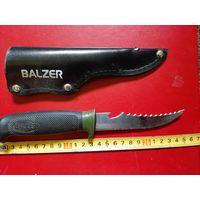 Нож рыбака Balzer