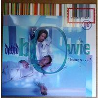 "David Bowie ""Hours..."""