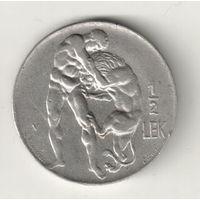Албания 1/2 лек 1930