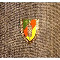 Кокарда (знак) Камеруна