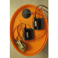 Трансформаторы строчные (3 шт.)