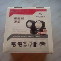 Коробка от велосипедного света Sigma Mirage Evo / Evo X Pro