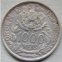 16. Бразилия 1000 рейс 1913 год*