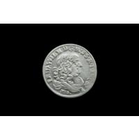 Шестак 1681. Пруссия