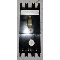 АЕ2046-10Р 25А Выключатель автоматический  / АЕ-2046 / АЕ 2046/ При покупке двух лотов, скидка на второй по цене лот 50%