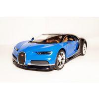 Bugatti Chiron 1/24 Maisto