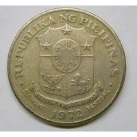 Филиппины 1 писо 1972 г