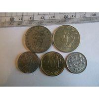 Пять монет/41. С рубля!