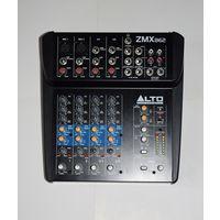 Микшер alto professional zmx862