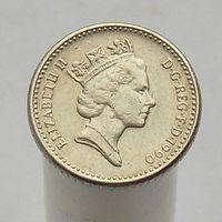 Великобритания 5 пенсов 1990